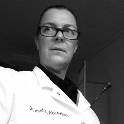 Dr. med Annemarie Koch