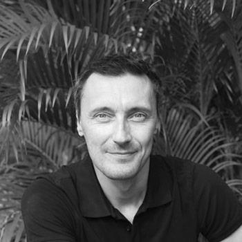 Dimitry Poklonsky