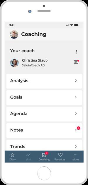 Youdowell Health Coaching - Gesundheits-Coaching